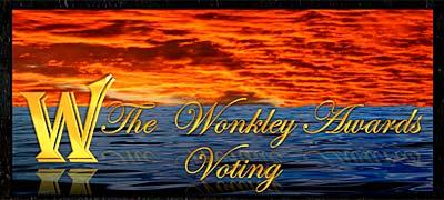 2010 Wonkley Awards
