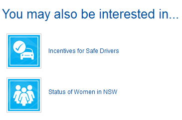 screen grab from nsw liberal party website