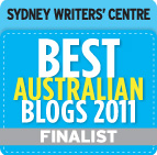 The News with Nipples is a Best Australian Blogs 2011 finalist