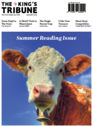 The King's Tribune - Summer Reading Issue