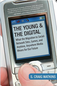 S Craig Watkins - The Young and the Digital