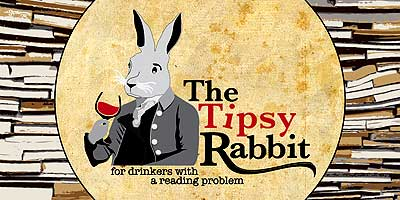 The Tipsy Rabbit - for drinkers with a reading problem